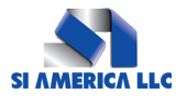 Logo SI América LLC